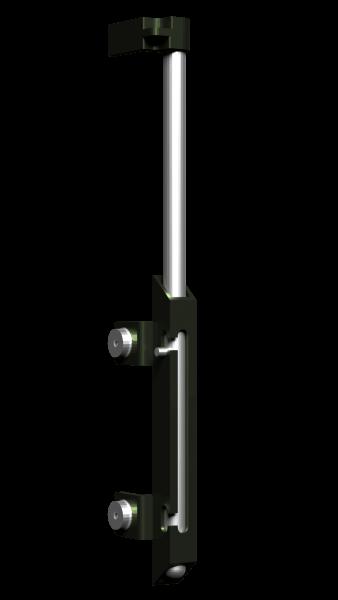 Torriegel BGF - RAL 6005 Moosgrün