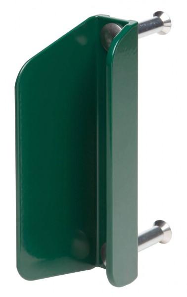 Locinox Gegenblech 3006PC - Farbe RAL 6005 Moosgrün